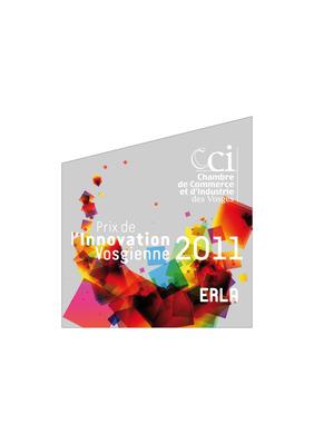 le prix de l'innovation 2011 décerné à erla technologies -- Cliquez pour voir l'image en entier